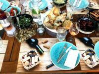 Tischsets aus SoftAirlaid