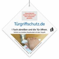 Türgriffschutz.de mit Ihrem Werbedruck